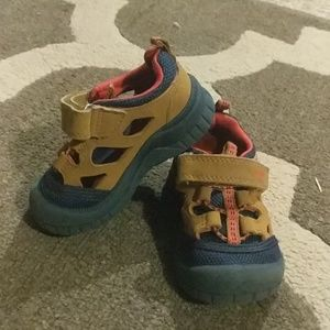 OshKosh Baby Boy Shoe